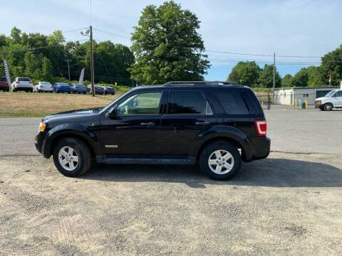 Used Ford Escape Hybrid For Sale Carsforsale Com