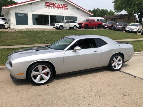 2009 Dodge Challenger for sale at Efkamp Auto Sales LLC in Des Moines IA