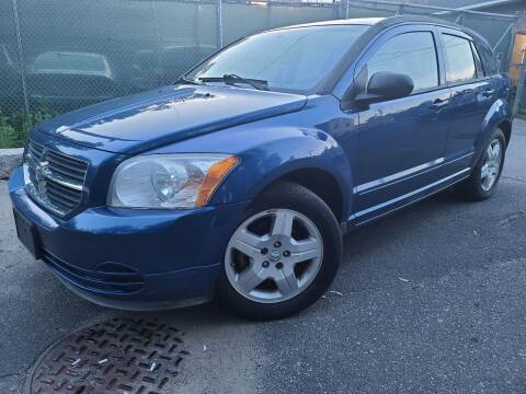 2009 Dodge Caliber for sale at KOB Auto Sales in Hatfield PA