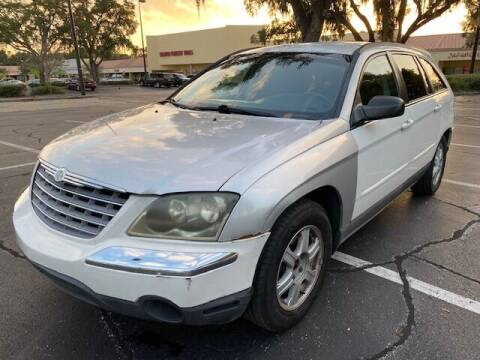 2004 Chrysler Pacifica for sale at Florida Prestige Collection in St Petersburg FL