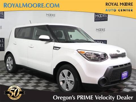 2016 Kia Soul for sale at Royal Moore Custom Finance in Hillsboro OR