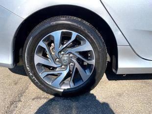 2017 Honda Civic EX 4dr Sedan - West Nyack NY
