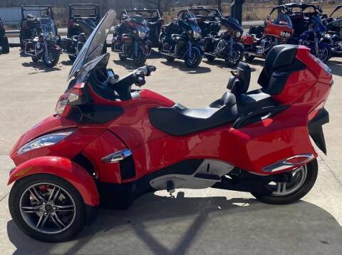 2012 Can-Am A4CC for sale at Head Motor Company - Head Indian Motorcycle in Columbia MO