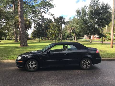 2006 Saab 9-3 for sale at Import Auto Brokers Inc in Jacksonville FL