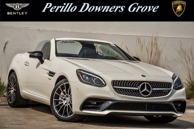 2020 Mercedes-Benz SLC for sale in Downers Grove, IL