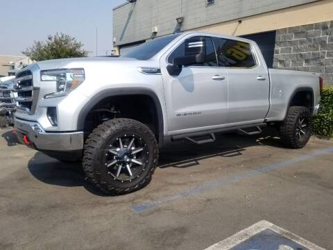 2020 GMC Sierra 1500 for sale at 916 Auto Mart ONLY $399 DOWN!!!* in Sacramento CA