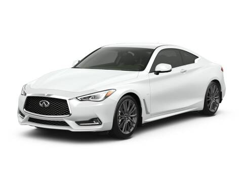 2017 Infiniti Q60 for sale at Infiniti Stuart in Stuart FL