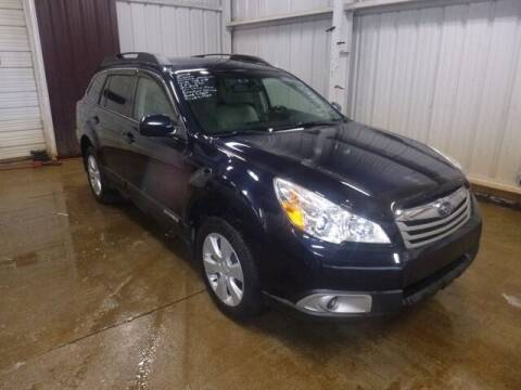 2012 Subaru Outback for sale at East Coast Auto Source Inc. in Bedford VA