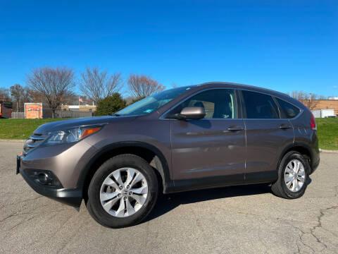 2013 Honda CR-V for sale at Lenders Auto Group in Hillside NJ