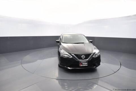 2019 Nissan Sentra for sale at Winchester Mitsubishi in Winchester VA