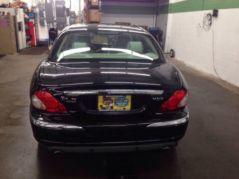 2006 Jaguar X-Type for sale at MR Auto Sales Inc. in Eastlake OH