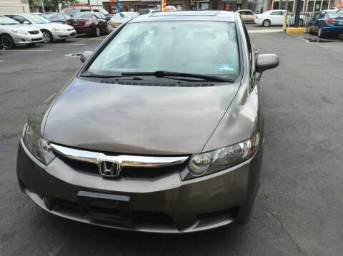 2010 Honda Civic for sale at Xpress Auto Sales & Service in Atlantic City NJ