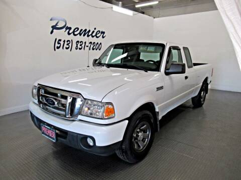 2011 Ford Ranger for sale at Premier Automotive Group in Milford OH