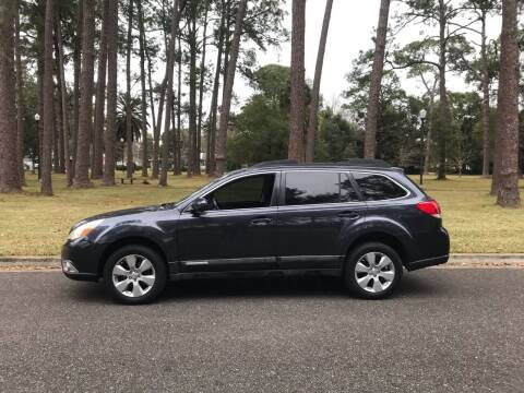 2010 Subaru Outback for sale at Import Auto Brokers Inc in Jacksonville FL