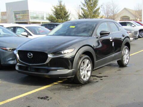2021 Mazda CX-30 for sale at Brunswick Auto Mart in Brunswick OH