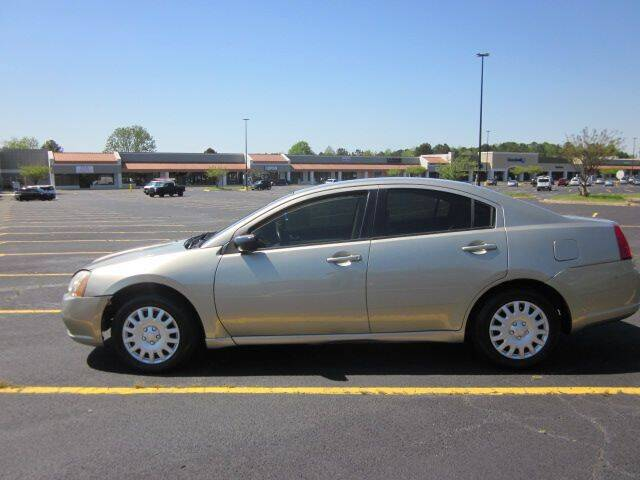 2007 Mitsubishi Galant for sale at Freedom Automotive Sales in Union SC