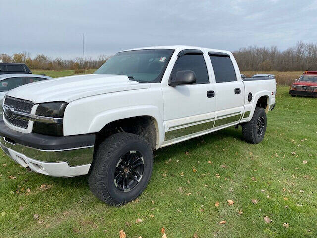 2005 Chevrolet Silverado 1500 for sale at Dave's Auto & Truck in Campbellsport WI