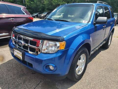 2011 Ford Escape for sale at Extreme Auto Sales LLC. in Wautoma WI