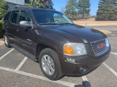 2006 GMC Envoy XL for sale at CarWay in Memphis TN