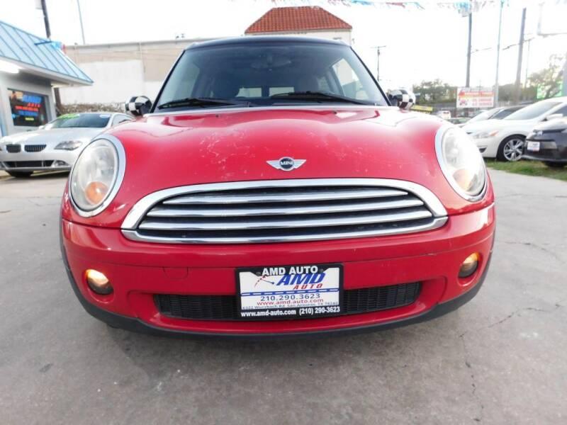 2010 MINI Cooper Clubman 3dr Wagon - San Antonio TX