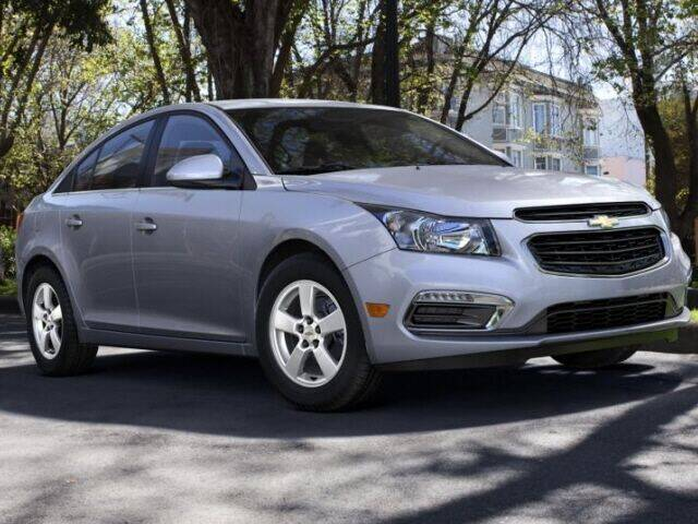 2016 Chevrolet Cruze Limited for sale in Cerritos, CA