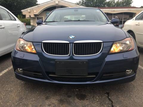 2006 BMW 3 Series for sale at Advantage Motors in Newport News VA