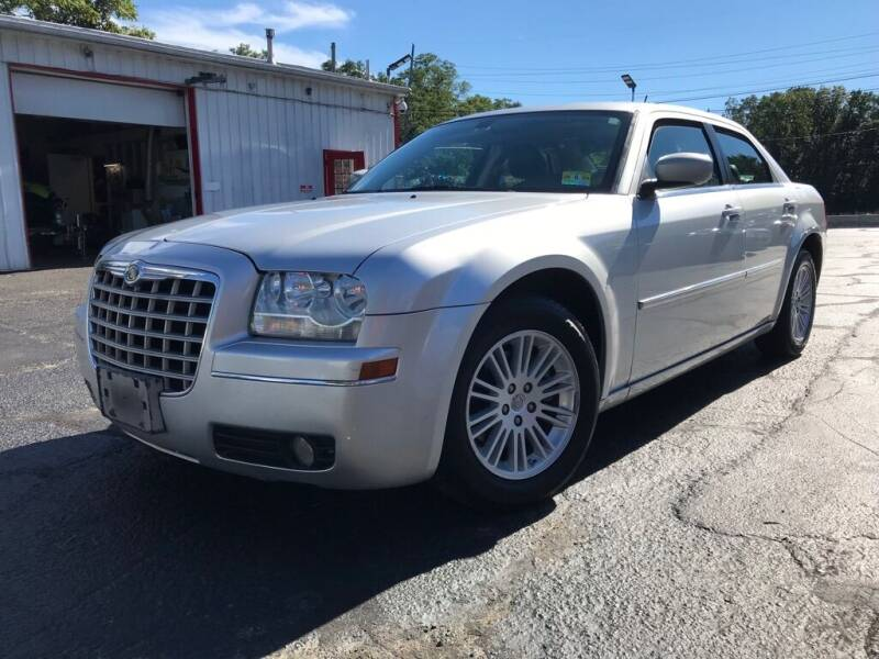 2008 Chrysler 300 for sale at Certified Auto Exchange in Keyport NJ