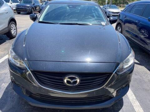 2017 Mazda MAZDA6 for sale at JumboAutoGroup.com in Hollywood FL