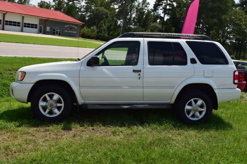 used 2002 nissan pathfinder for sale in north carolina carsforsale com used 2002 nissan pathfinder for sale in