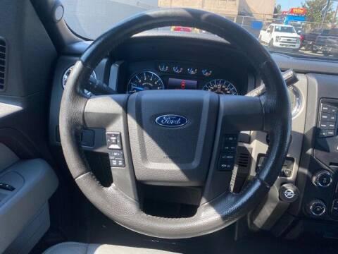 2014 Ford F-150 for sale at Auto Republic Fullerton in Fullerton CA
