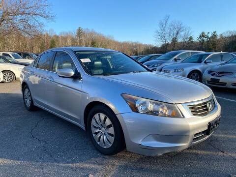 2011 Honda Accord for sale at Royal Crest Motors in Haverhill MA
