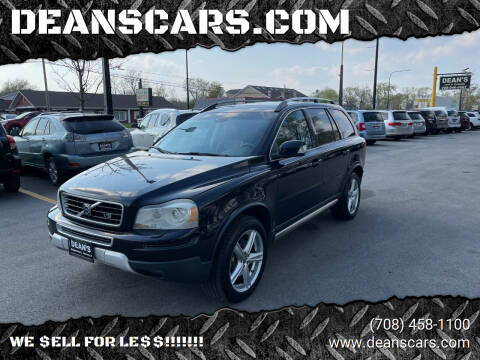 2007 Volvo XC90 for sale at DEANSCARS.COM in Bridgeview IL