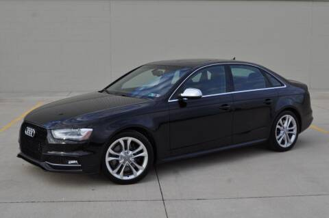 2013 Audi S4 for sale at Select Motor Group in Macomb Township MI