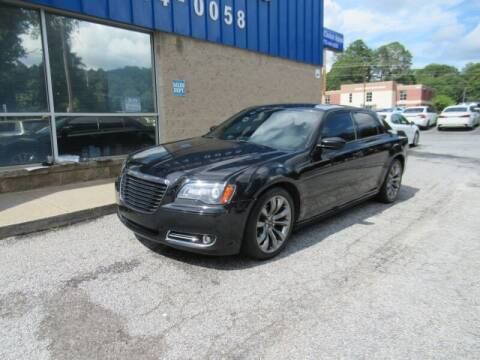 2014 Chrysler 300 for sale at 1st Choice Autos in Smyrna GA