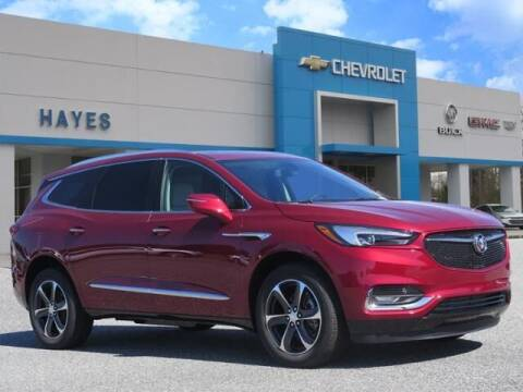 2020 Buick Enclave for sale at HAYES CHEVROLET Buick GMC Cadillac Inc in Alto GA