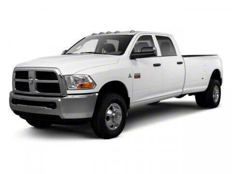 2012 RAM Ram Pickup 3500 for sale at Karplus Warehouse in Pacoima CA