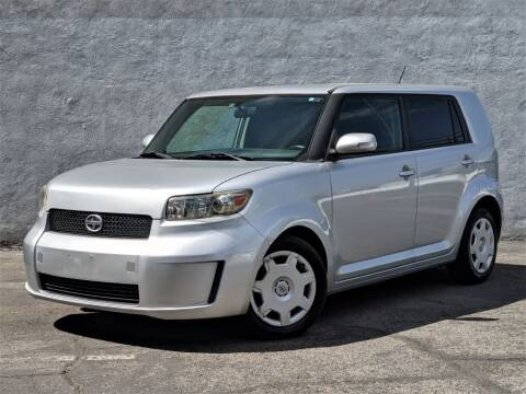2008 Scion xB for sale at Divine Motors in Las Vegas NV