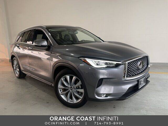 2019 Infiniti QX50 for sale in Westminster, CA