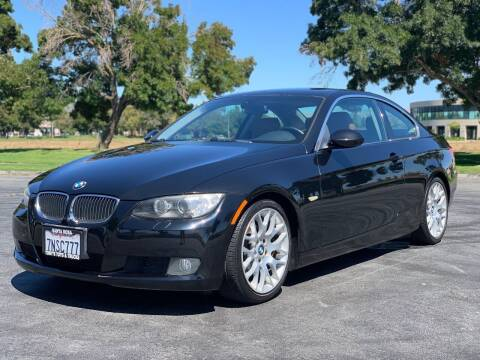 2008 BMW 3 Series for sale at Silmi Auto Sales in Newark CA