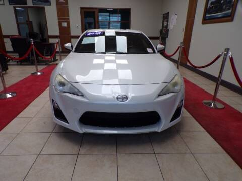 2013 Scion FR-S for sale at Adams Auto Group Inc. in Charlotte NC