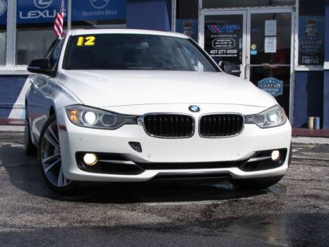 2012 BMW 3 Series for sale at VIP AUTO ENTERPRISE INC. in Orlando FL