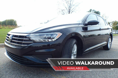 2019 Volkswagen Jetta for sale at Macomb Automotive Group in New Haven MI