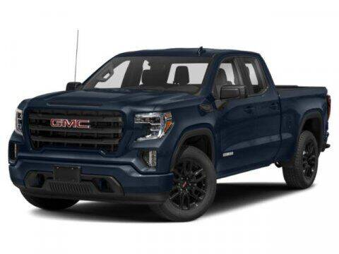 2019 GMC Sierra 1500 for sale at Griffin Buick GMC in Monroe NC