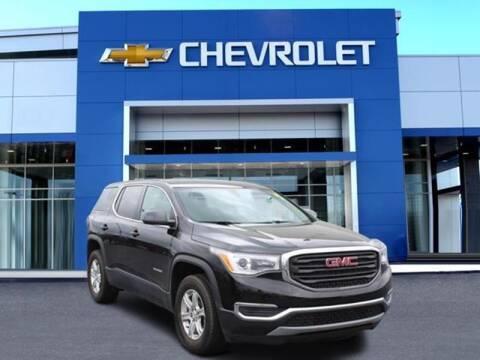 2017 GMC Acadia for sale at Ed Koehn Chevrolet in Rockford MI