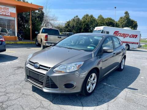 2013 Ford Focus for sale at AZ AUTO in Carlisle PA