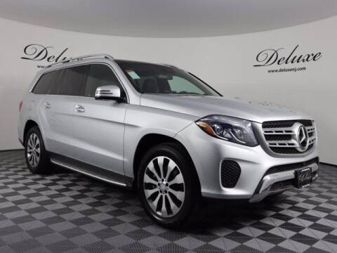 2017 Mercedes-Benz GLS for sale at DeluxeNJ.com in Linden NJ