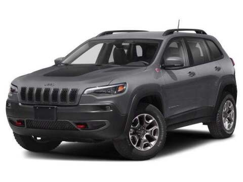 2019 Jeep Cherokee for sale at North Olmsted Chrysler Jeep Dodge Ram in North Olmsted OH