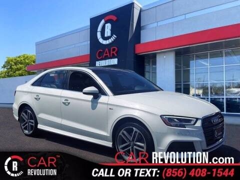 2018 Audi A3 for sale at Car Revolution in Maple Shade NJ