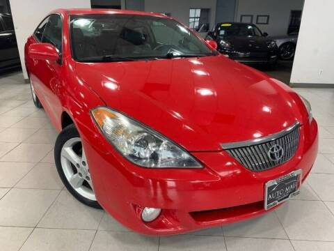 2004 Toyota Camry Solara for sale at Cj king of car loans/JJ's Best Auto Sales in Troy MI