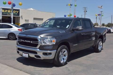 2020 RAM Ram Pickup 1500 for sale at Choice Motors in Merced CA